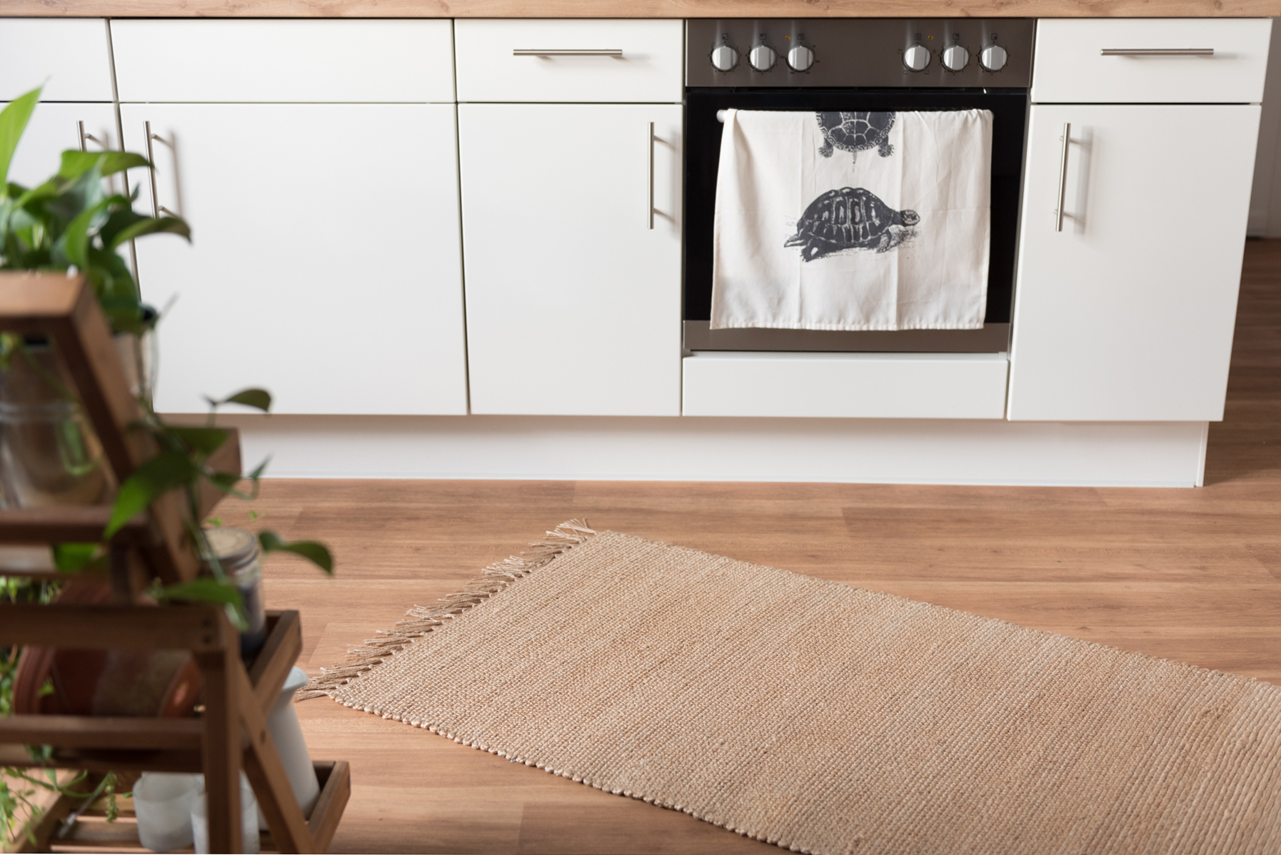 ruhrwohl.de - Greenery-Update & Küchenboden-News (inkl. Link-Tipps ...