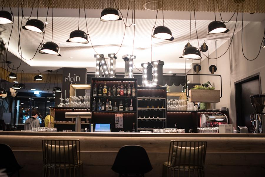 niu Hotel Bar