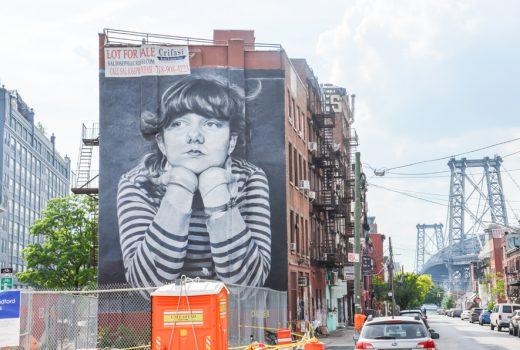 Bedford Avenue Brooklyn New York