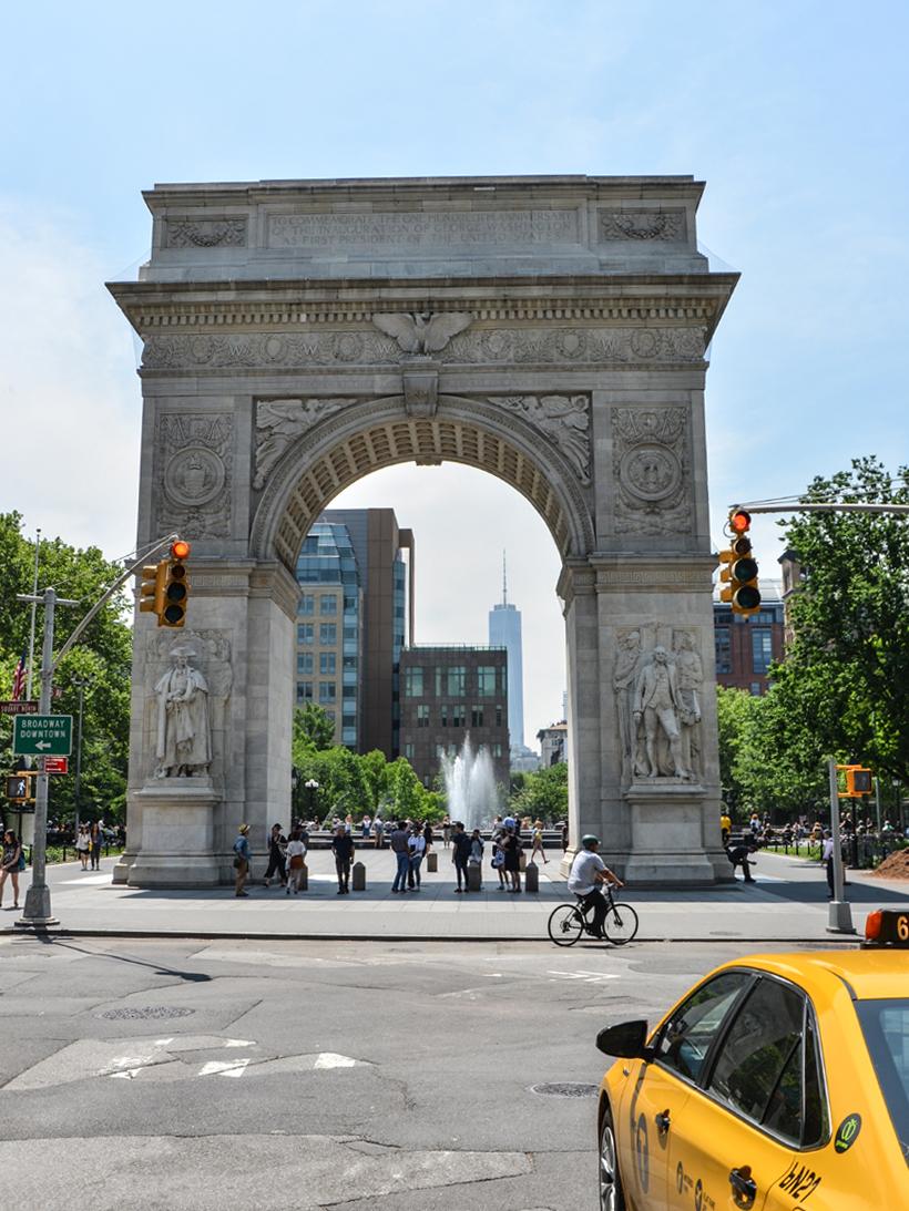 10 Dinge, die ihr in New York machen könnt: Tipps für First Timer #usa #reise #newyork