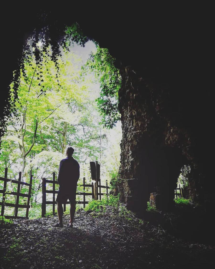 Drakenhöhle in Marsberg im Sauerland