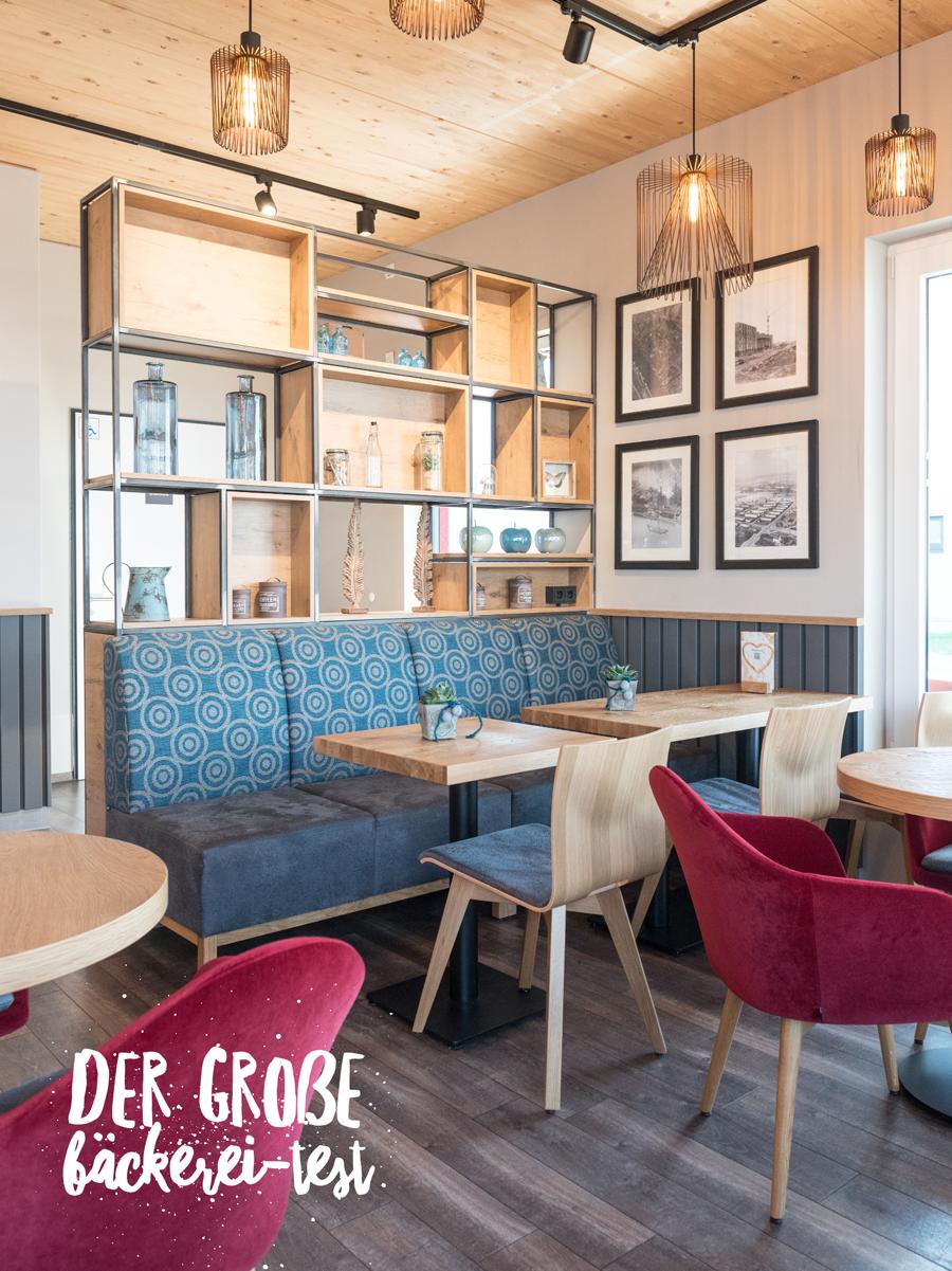 Frühstücken in Duisburg bei Döbbe Bäckereien