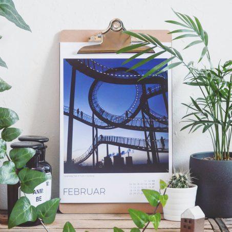 Ruhrpott-Kalender 2019