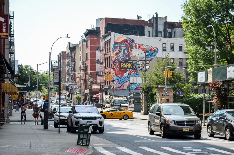 New York Tipps für First Timer