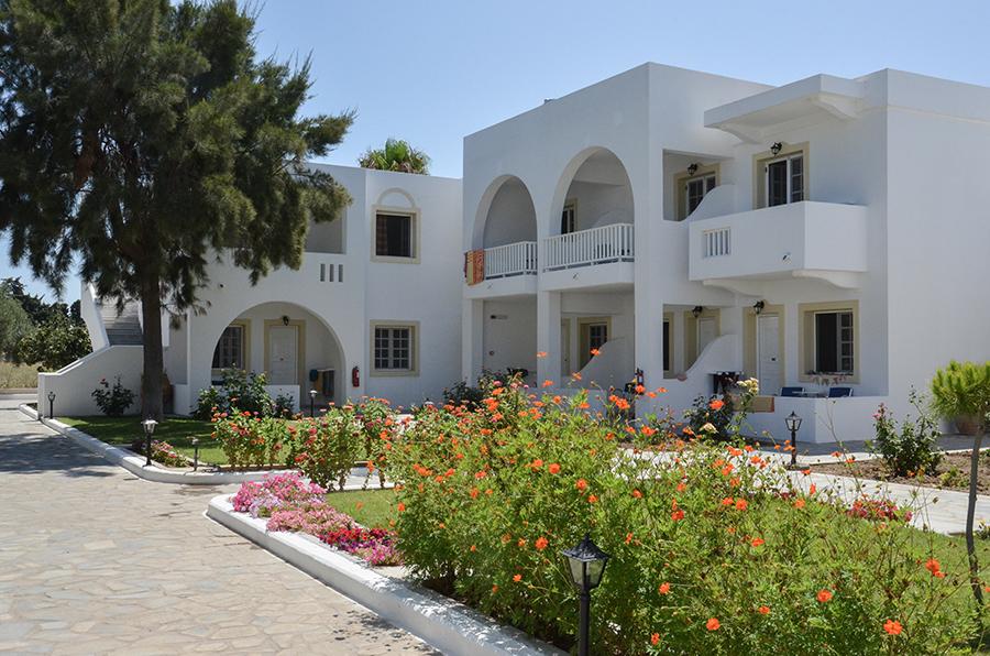 Hotel Palladium Kos Griechenland