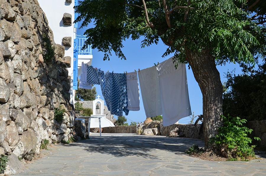 Nisyros Kos Griechenland
