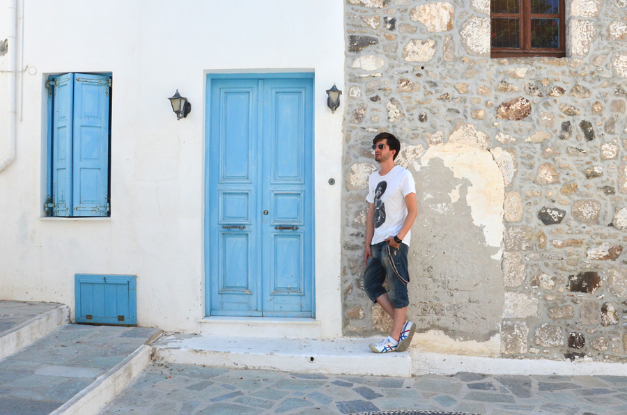 ruhrwohl Kos Griechenland