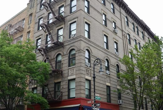 Friends Apartment in New York besichtigen #friends #newyork #friendsapartment #greenwichvillage