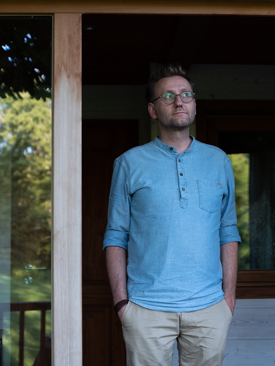 Baumhaushotel Bayern: Schlafen im Baumhaus im Allgäu, eine besondere Übernachtung