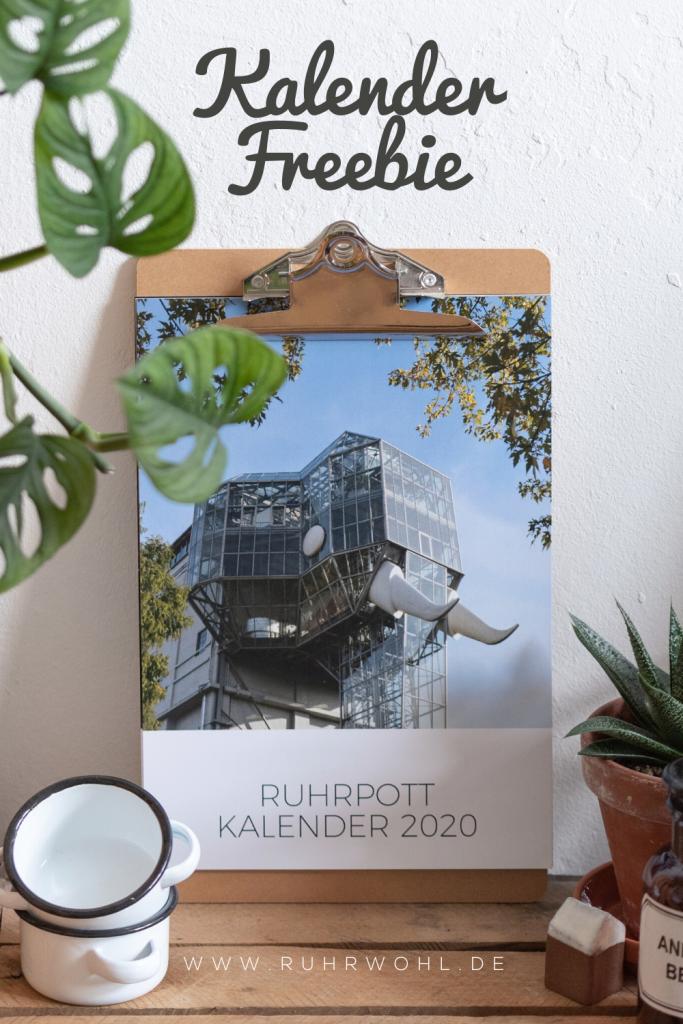Ruhrpott-Kalender 2020