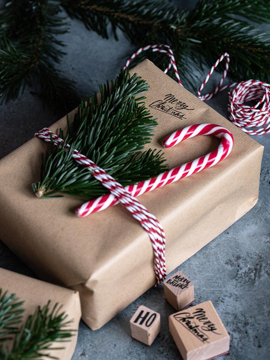 Geschenke schön verpacken: Ideen und Tipps für Grobmotoriker